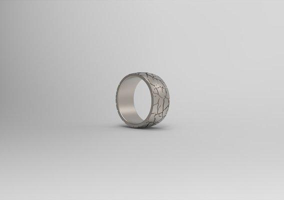 tectonic ring