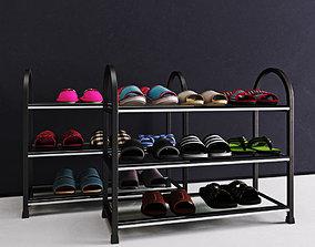 3D model Slippers