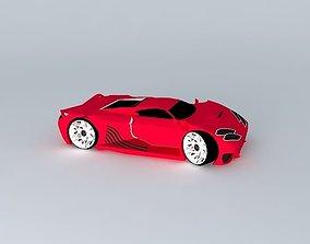 RK Z40 3D model