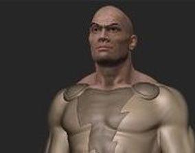 Black Adam by Evil Raz 3D model