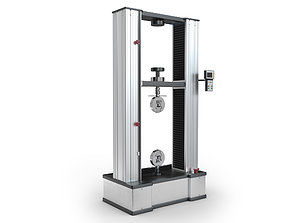 Stretching machine 3D