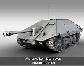 Maresal M06 3D