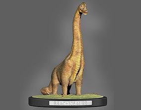 Brachiosaure 3D print model