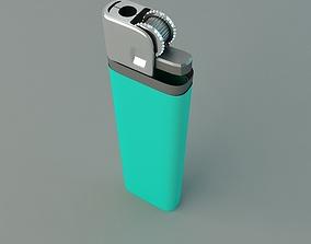 cigarette 3D Cigarette Lighter