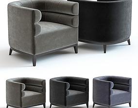 3D The Sofa and Chair Co - Giovani Armchair
