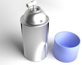 3D Bottle Sprayer 1