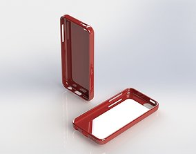 iPhone 5C Case 3D