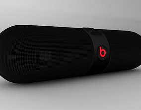 3D Beatspeel Bluetooth speaker