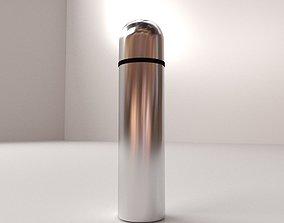 Vacuum Flask 3D