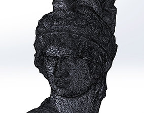 3D print model Achilles Wounded in the Heel by Paris