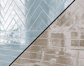 3D CIFRE CERAMICA Soul Wall tiles