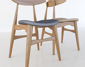 Chair CH33 3D