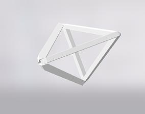 link chain 3D print model