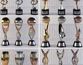 Trophy 3D Models | CGTrader