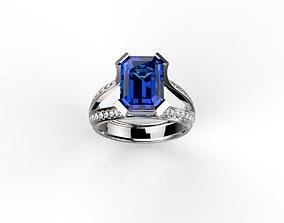 3D print model Ring Nodus