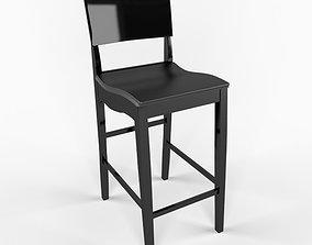 Chair Giulia 1-s 3D model