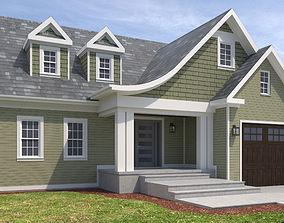 3D model House-074