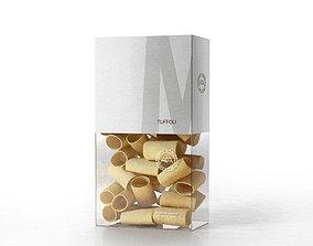 3D packing Box of Tuffoli