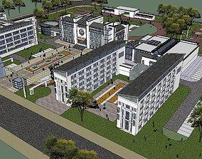 3D Region-City-School 131