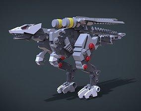 3D model Berserk Fury