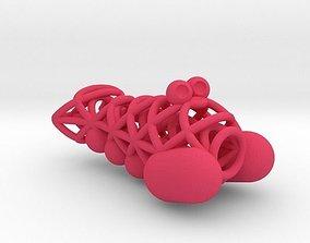 Shrimpy evolution 3D print model beach