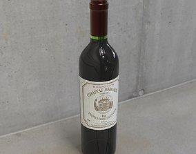 3D 1994 Chateau Margaux - Margaux 1er Grand Cru Classe - 1