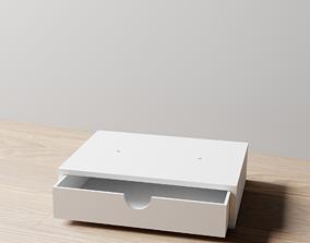 3D print model 021L Large Step Up Unit