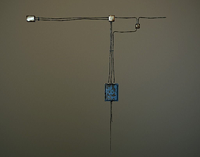 3D model ElektricBox V2