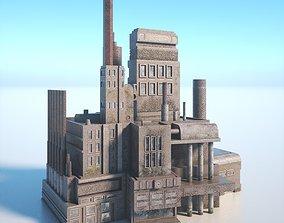 city 3D Factory