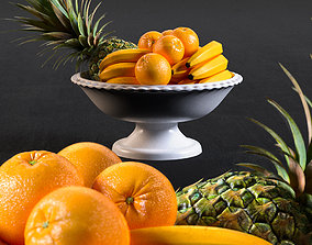 fruits 3D Fruits