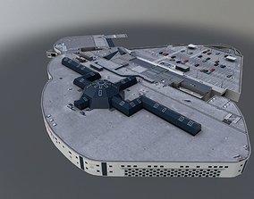 Innsbruck Shop 3D model