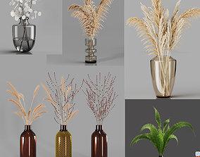 3D Hemase Collection Bouquet No1-5