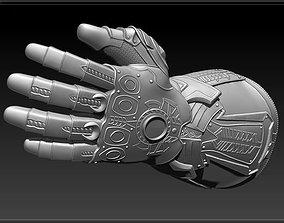 Infinity Gautlet 3D printable model