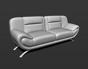 3D printable model Couch