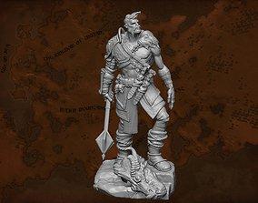3D printable model Giant King
