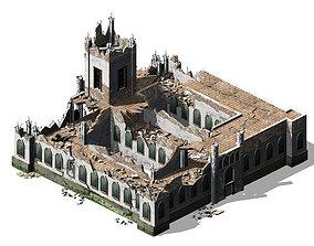 War-city-scars 02 3D