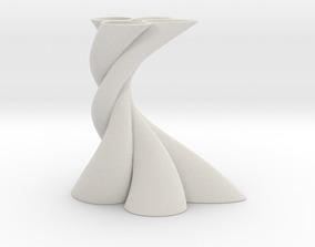 Bundle Vase 3D printable model