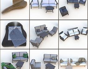 3D Parametric set