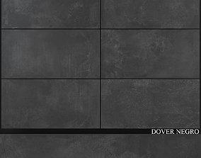 Keros Dover Negro 3D