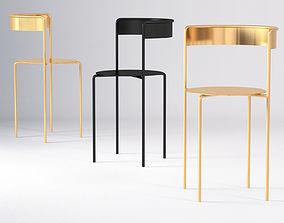 Avoa Chair 3D