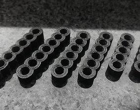 Dremel Tool Holders 3D print model