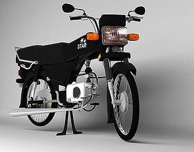 Bike CD 70 3D