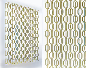 3D MiiiM decorative partition