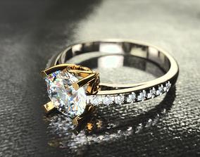 3D print model Ring 0219