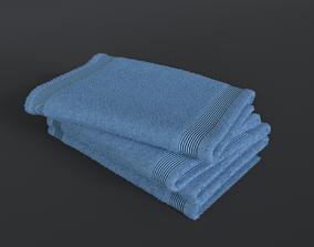 towel 3D Towels