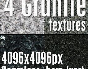 3D 4 High Res Seamless Granite Textures Vol03 Part5