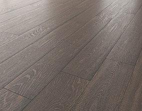 3D model Wood Floor Oak Dakota Wildwood