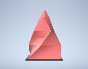 3D print model Marker