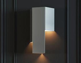 3D model Rubikon Wall lamp