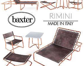 Baxter Ramini 3D model